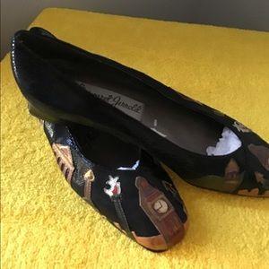 Shoes - Margaret Jerrold shoes